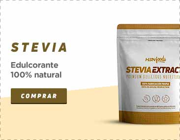 Comprar Stevia Natural