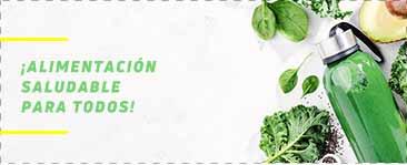 Comprar HSNfoods