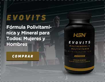 Comprar EVOvits HSNsports