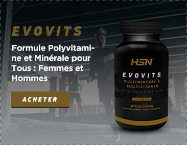 Acheter EVOvits HSNsports