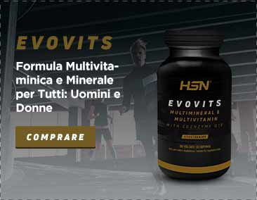 Comprare EVOvits HSNsports
