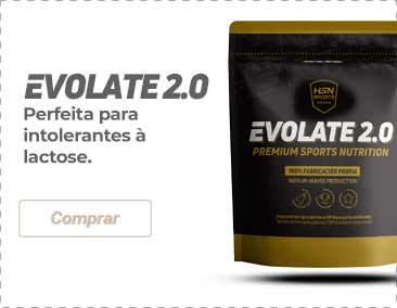 Evolate Whey Isolate CFM HSNsports