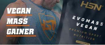 Buy Evomass Vegan SportSeries