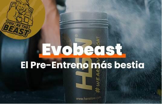 Comprar Evobeast SportSeries
