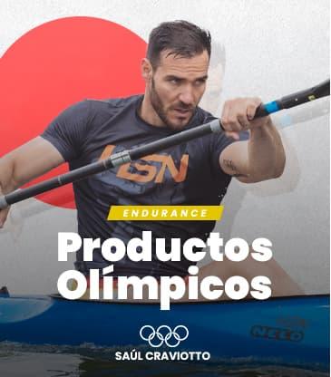 Productos Olímpicos