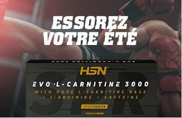 Acheter EVO L-Carnitine 3000 SportSeries