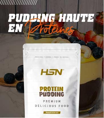 Acheter Pudding FoodSeries