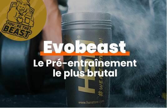 Acheter Evobeast SportSeries