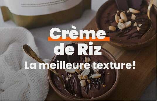 Acheter Crème de riz FoodSeries