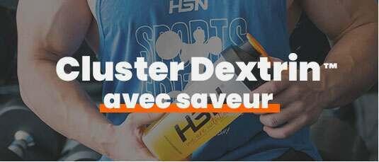 Acheter Cluster Dextrin SportSeries