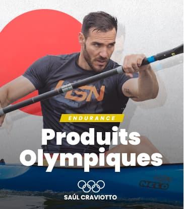 Produits Olympiques