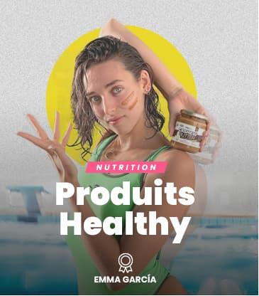 Produits Healthy