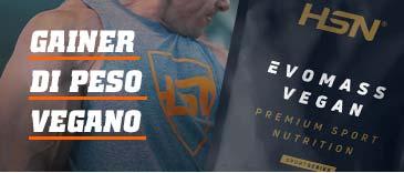 Acquistare Evomass Vegan SportSeries