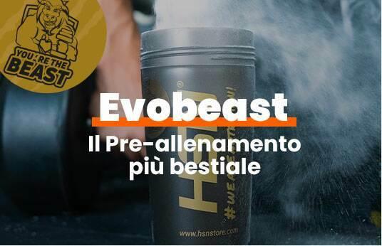 Acquistare Evobeast SportSeries