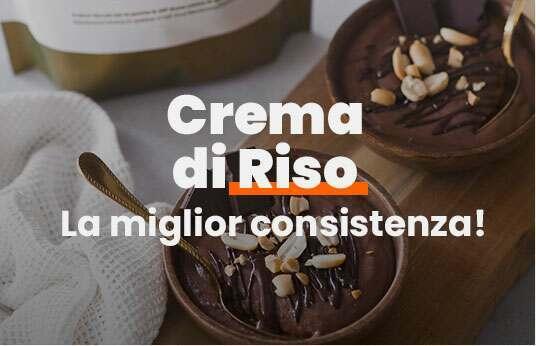 Acquistare Crema di Riso FoodSeries
