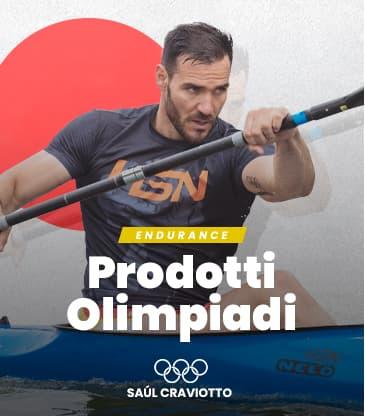 Prodotti Olimpiadi