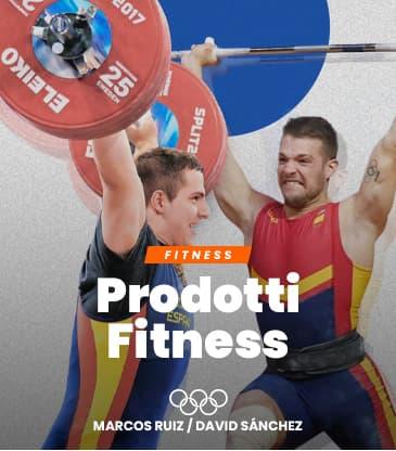 Prodotti Fitness