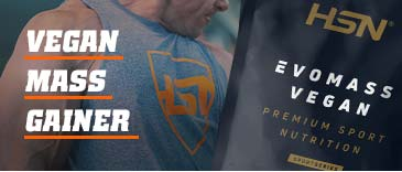 Comprar Evomass Vegan SportSeries