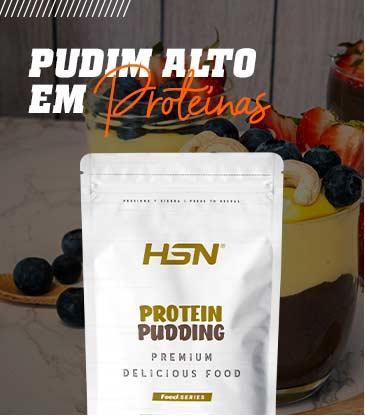 Comprar Pudim Proteico FoodSeries