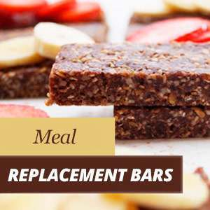 All anout Meal Replacement Bars