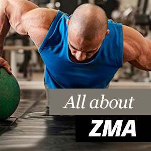 All about ZMA