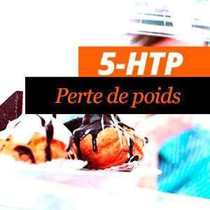 5HTP et perte du poids