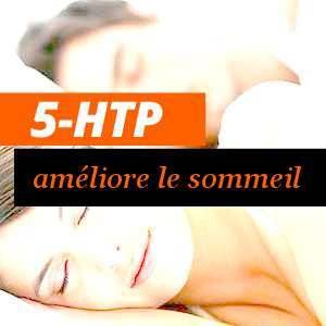5HTP y le sommeil
