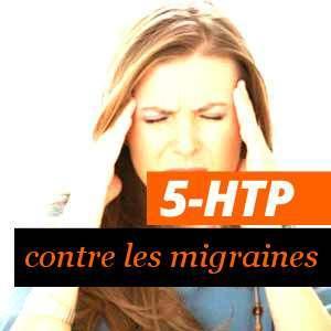 5HTP et migraines