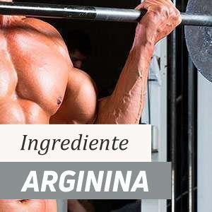 Arginina Beneficios y Propiedades