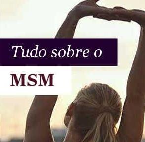 MSM para a inflamação