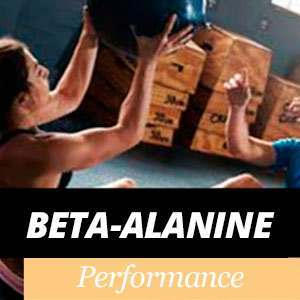 Beta-Alanine and Physical Performance