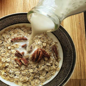Disadvantages of Oats