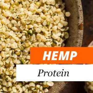 Hemp Protein Benefits and Properties