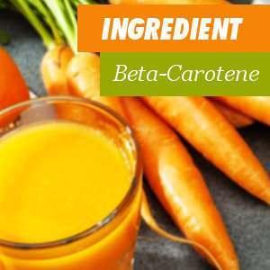 Beta-carotene Benefits and Properties