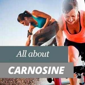 Carnosin - Vorteile und Eigenschaften