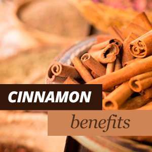 Cinnamon - Benefits and Properties