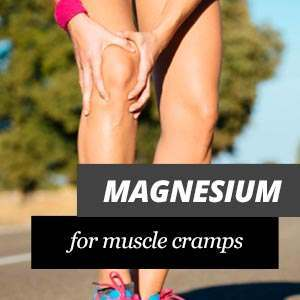 Magnesium and Muscle Cramps