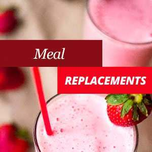 Buy Meal Replacements