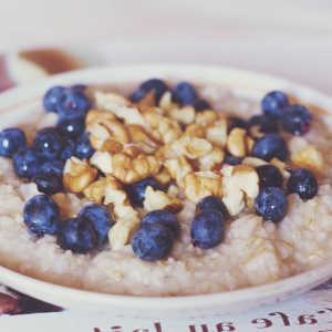 Oat Flour: Properties, types, uses