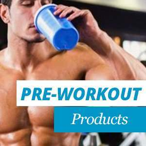 Pre-Workout Supplements Benefits and Properties
