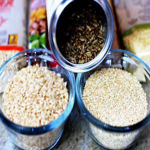 Quinoa Benefits and Properties