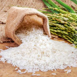 Rice Benefits and Properties
