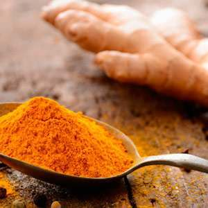 Curcumin against cancer