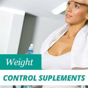 Weight Control Supplements Benefits and Properties