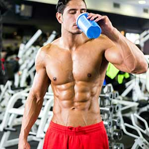 Questions about Whey Protein