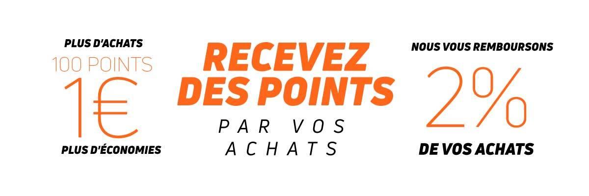 Programme de points