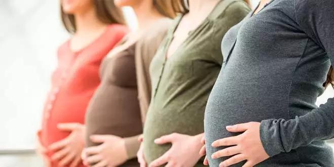 L'oméga-3 pendant la grossesse