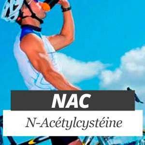 Tout au sujet de la N-Acétylcistéine