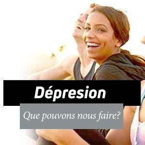 Tout sur la dépression