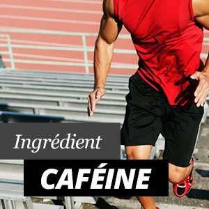 Caféine Avantages et Propriétés